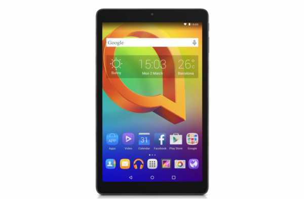 Alcatel A3 10.1 Tablet