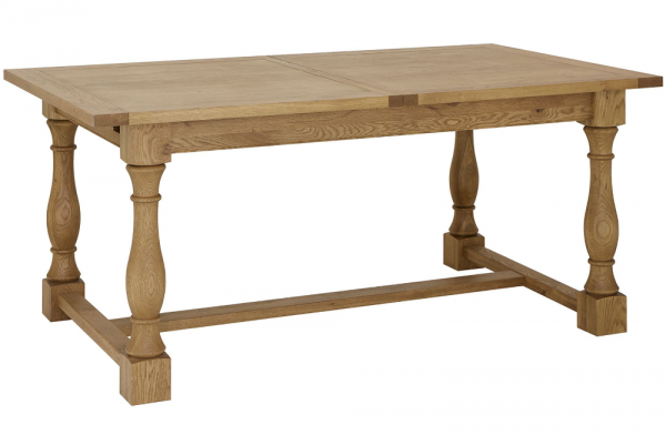 Ainsley 4-10 Extension Dining Table