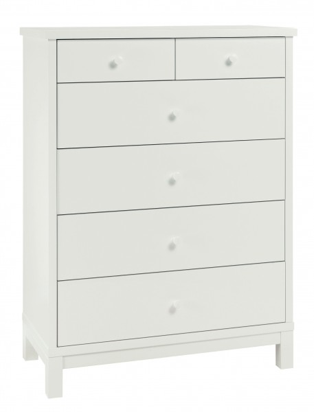 Warrick 4+2 Drawer Chest