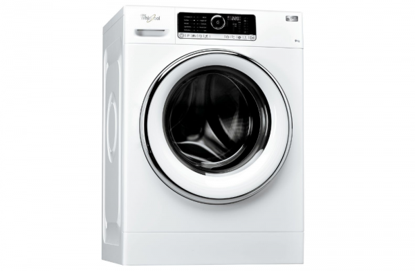 Whirlpool 9kg White Washing Machine
