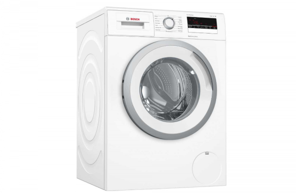 Bosch 8kg White Washing Machine