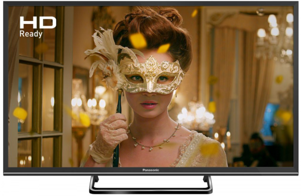 "Panasonic 32"" HD Smart ONLY"