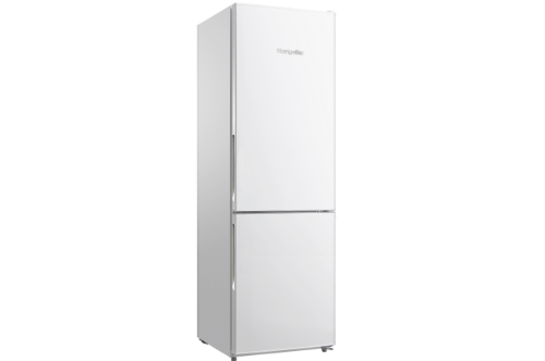 Montpellier 60cm White Fridge Freezer MFF18860W