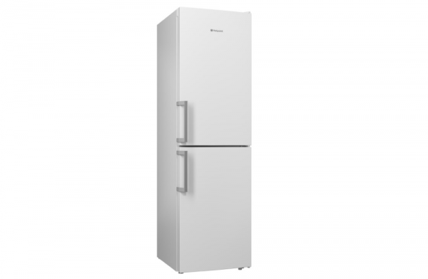 Hotpoint 60cm White Fridge Freezer