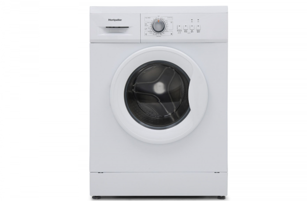 Montpellier 6kg White Washing Machine MW6101W