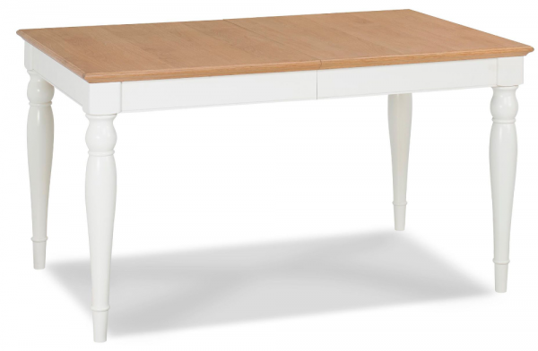 Melody 4-6 Rectangular Extension Table