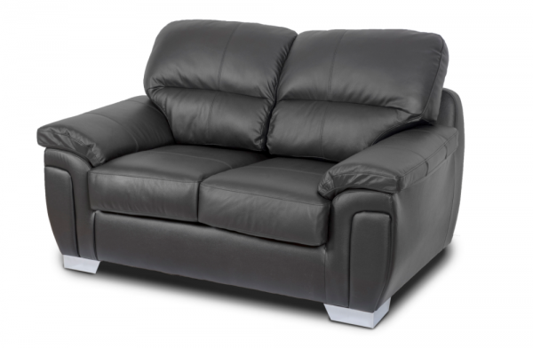 Harrison Grey 2 Seater Sofa