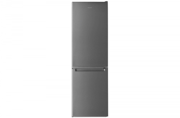 Hotpoint 60cm Fridge Inox Fridge Freezer