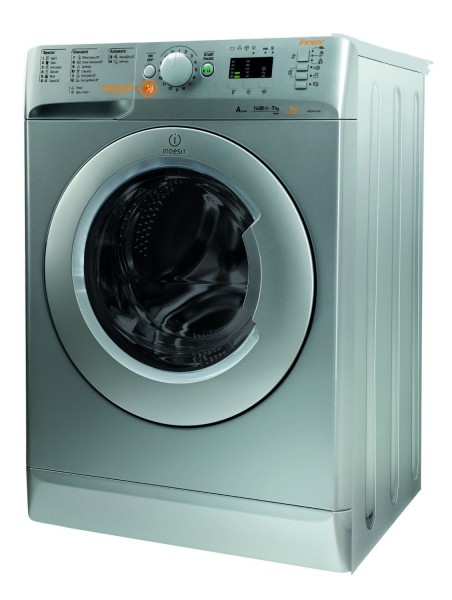 Indesit 7+5kg Washer Dryer
