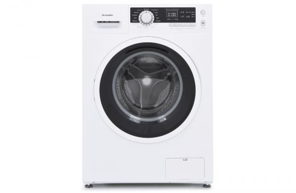 Montpellier 9kg White Washing Machine MW9140P