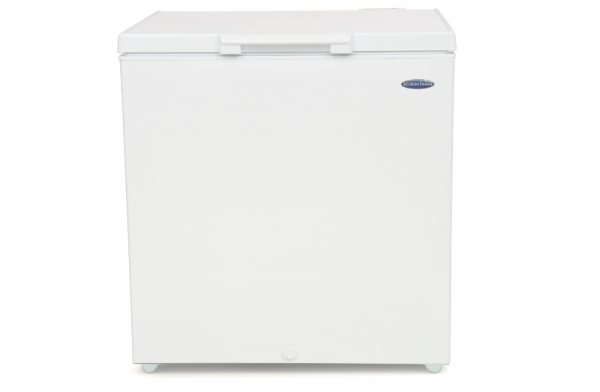 Ice King 202L White Chest Freezer CF202W