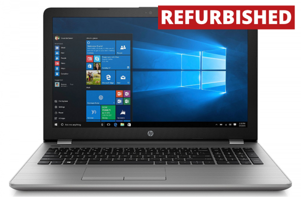 Refurbished HP 15.6 i3 Laptop
