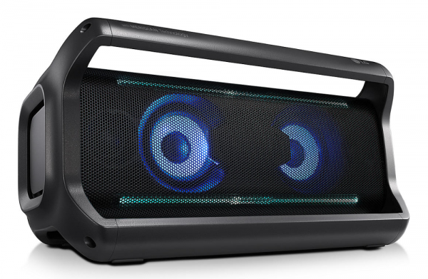 LG Xboom Go Portable Speaker
