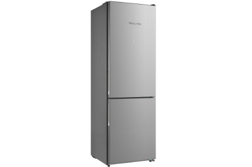 Montpellier 60cm Inox Fridge Freezer