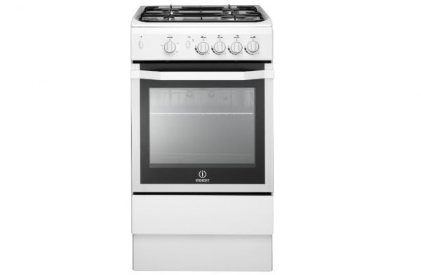 Indesit 50cm Gas Cooker