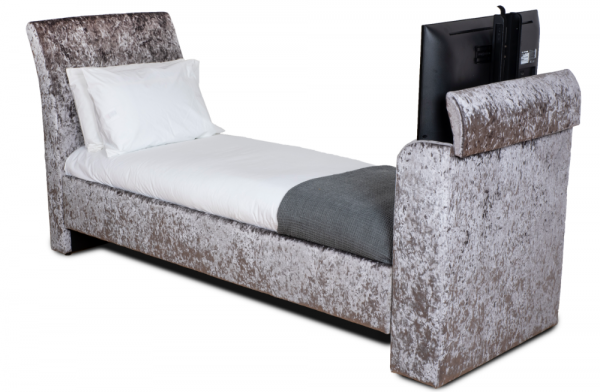 Charlotte Small Single TV Bed