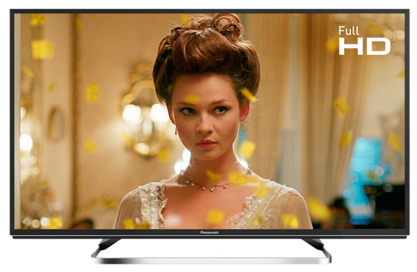 "Panasonic 40"" FHD HDR Smart TV"