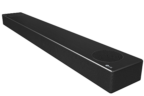 LG Wireless Sound Bar with Dolby Atmos