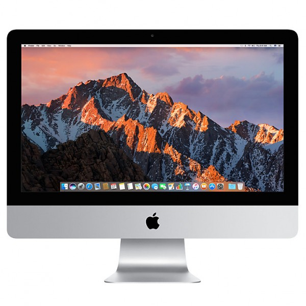 "Apple iMac 21.5"" All in One"