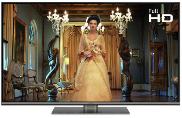 "Panasonic 49"" FHD Smart TV"