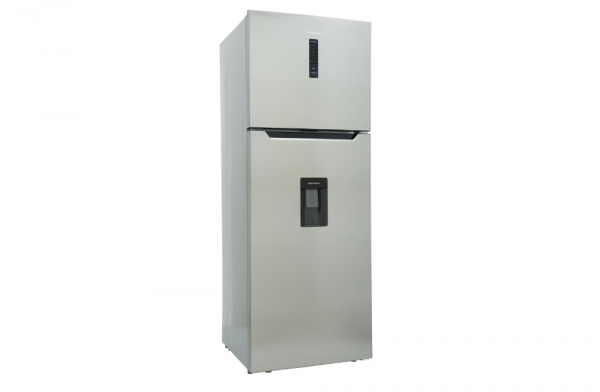 Montpellier 70cm Stainless Steel Fridge Freezer