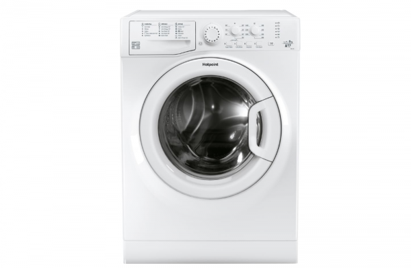 Hotpoint 9kg White Washing Machine