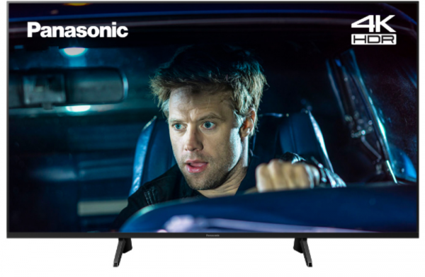 "Panasonic 55"" UHD Smart TV"