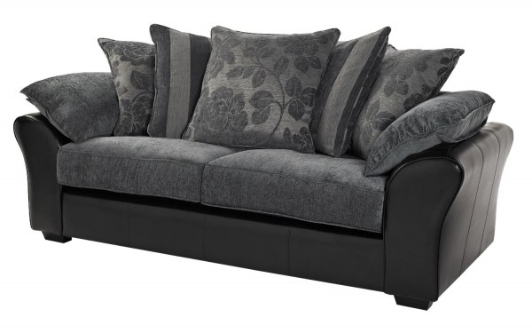 Perez 3 Seater Sofa