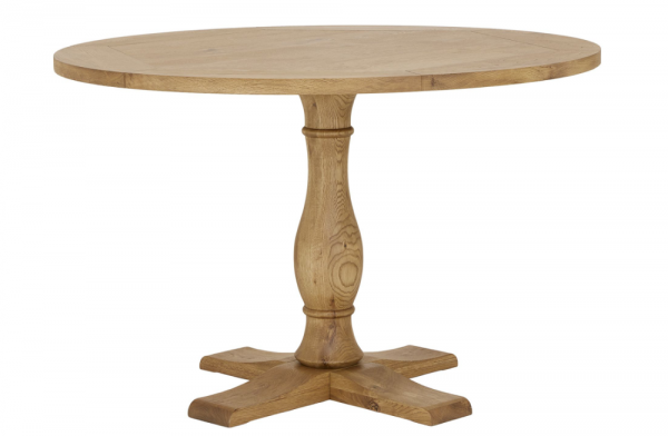 Ainsley Circular Dining Table