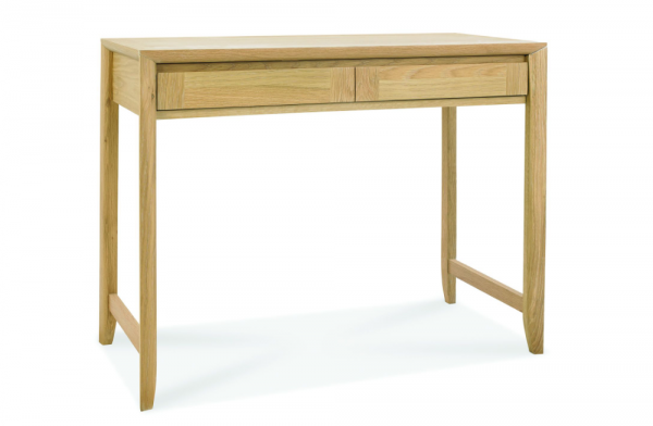 Brittany Oak Desk