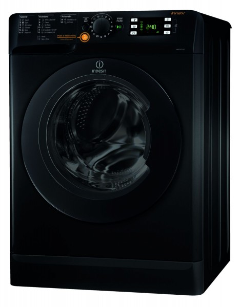 Indesit XWDE751480XK 7+5kg Washer Dryer