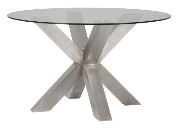 New York Stainless Steel Table