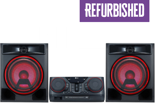 Refurbished LG CK56 XBOOM 700W Hi-Fi System