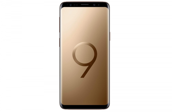 Samsung Galaxy S9 64GB Gold Refurb