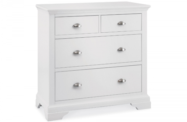 Isabelle 2+2 Drawer Chest