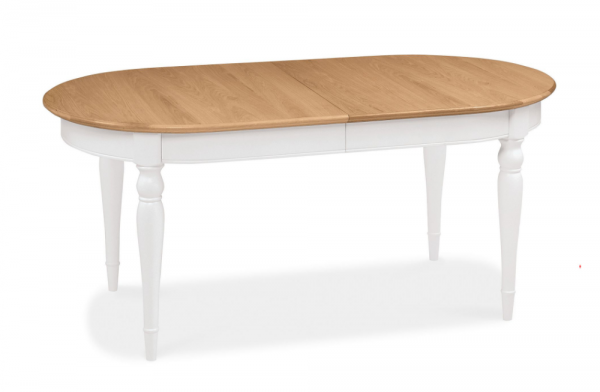Melody 6-8 Extension Dining Table