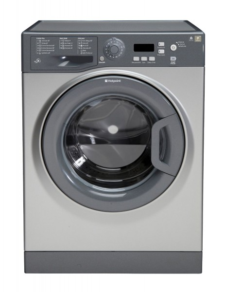 Hotpoint WMXTF842G 8kg Washing Machine