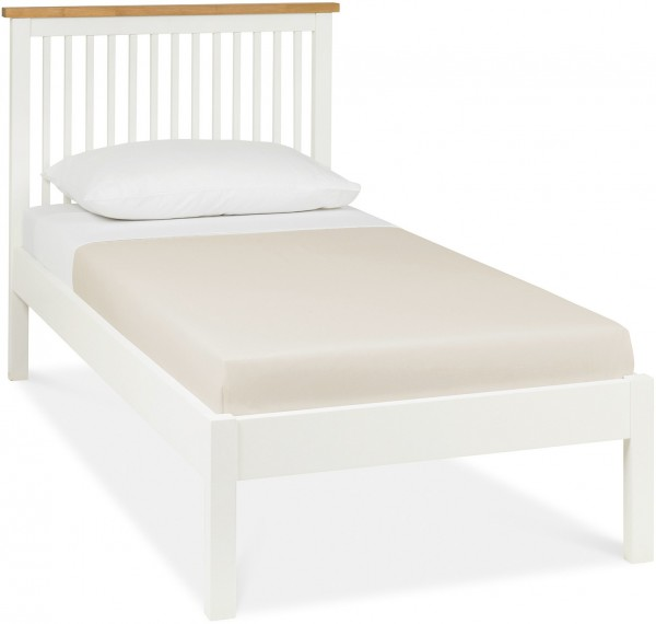 Arlo Single Low Foot End Bed