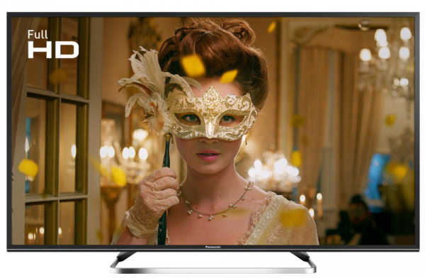 "Panasonic 40"" FHD LED Smart TV"