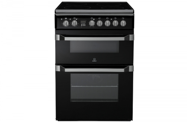Indesit 60cm Electric Cooker