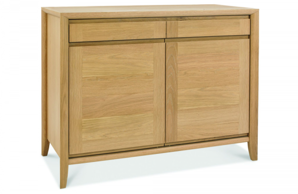 Eden Oak Narrow Sideboard