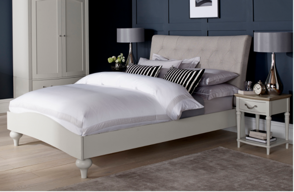 Montreux 5'0 King Bed Frame
