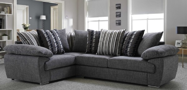 Jazz Corner Sofa