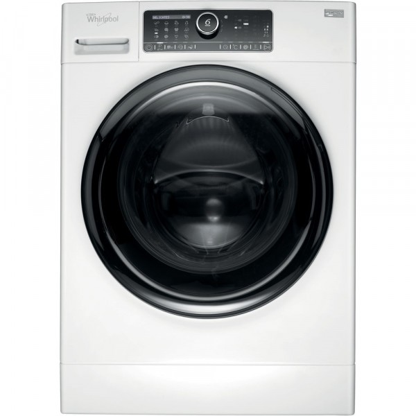 Whirlpool 10kg White Washing Machine