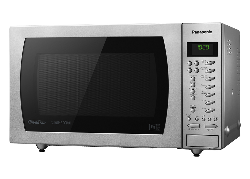 Panasonic Combi Microwave   PerfectHome