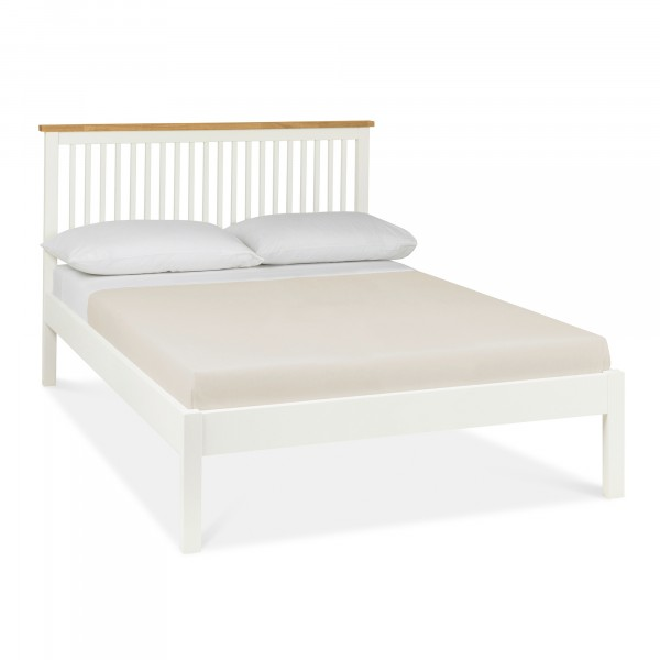 Arlo King Low Foot End Bed