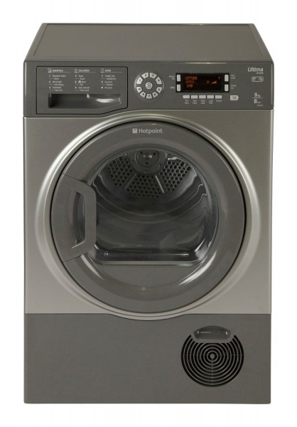 Hotpoint Ultima 9kg Condenser Tumble Dryer