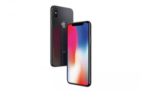 Apple iPhone X 64GB Space Grey Refurbished