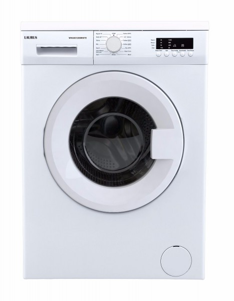 Laurus 6kg White Washing Machine