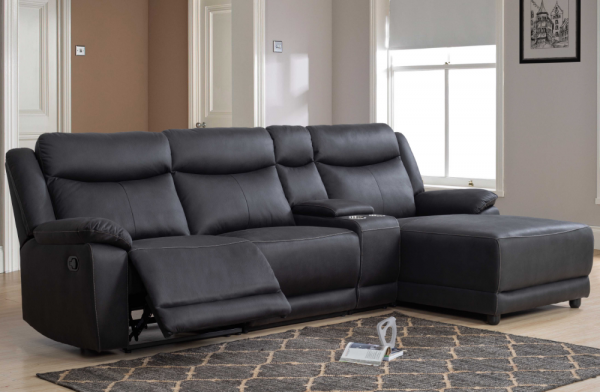 Falcon Recliner Chaise